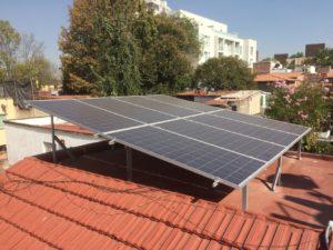 Ventajas Y Desventajas De Los Paneles Solares Greendates