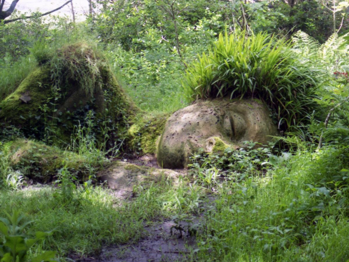 Qu es el arte ecol gico o ecoarte greendates for Minimal art que es